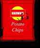 Potato Chips (Pose)