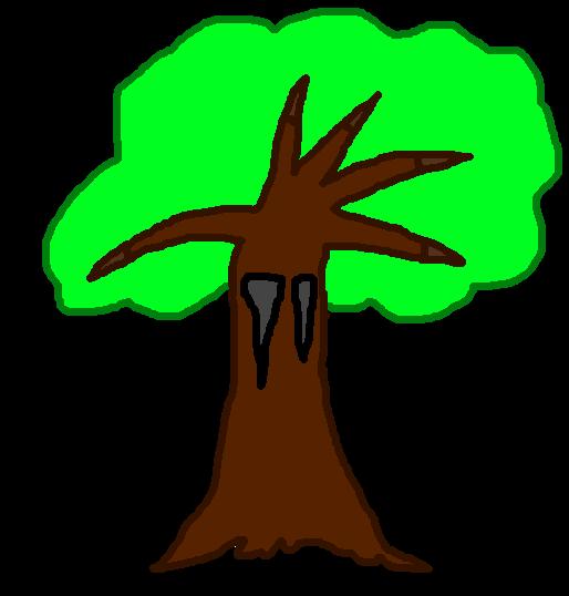 Big Tree (O!)