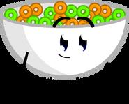 Cereal Bowl (Object Trek)