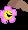 Flower - Same here!