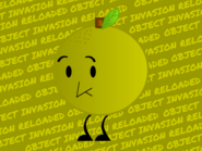 Object Invasion Reloaded - Grapefruit Pose by ObjectIncasion65