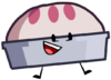 WOMO Cherry Pie