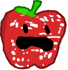 Fake Apple Body Without white