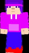 Human Marker (Minecraft)