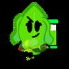 Leafy Inkling (Splatjects)