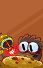 Puffley Save Icon (Brown)