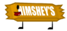 Himshey's candy bar (fixed)