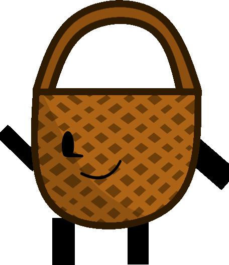 Basket (OHV)