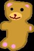 Teddy Bear (BFDI 6)