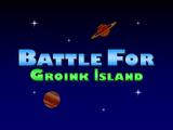 Battle for Groink Island