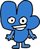 Four in BFB 14