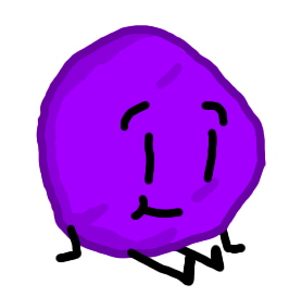 Purpley Purple Goo