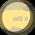 Venus (VY Canis Majoris Object Cosmos)