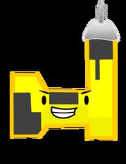 Drill pose