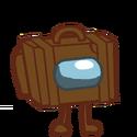 Suitcase (Amongjects)