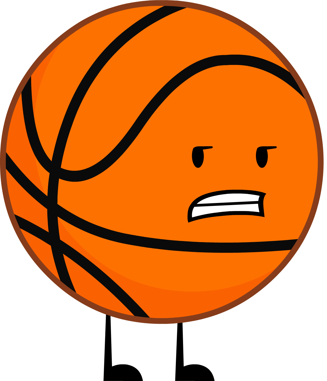 Basketball (BFSP)