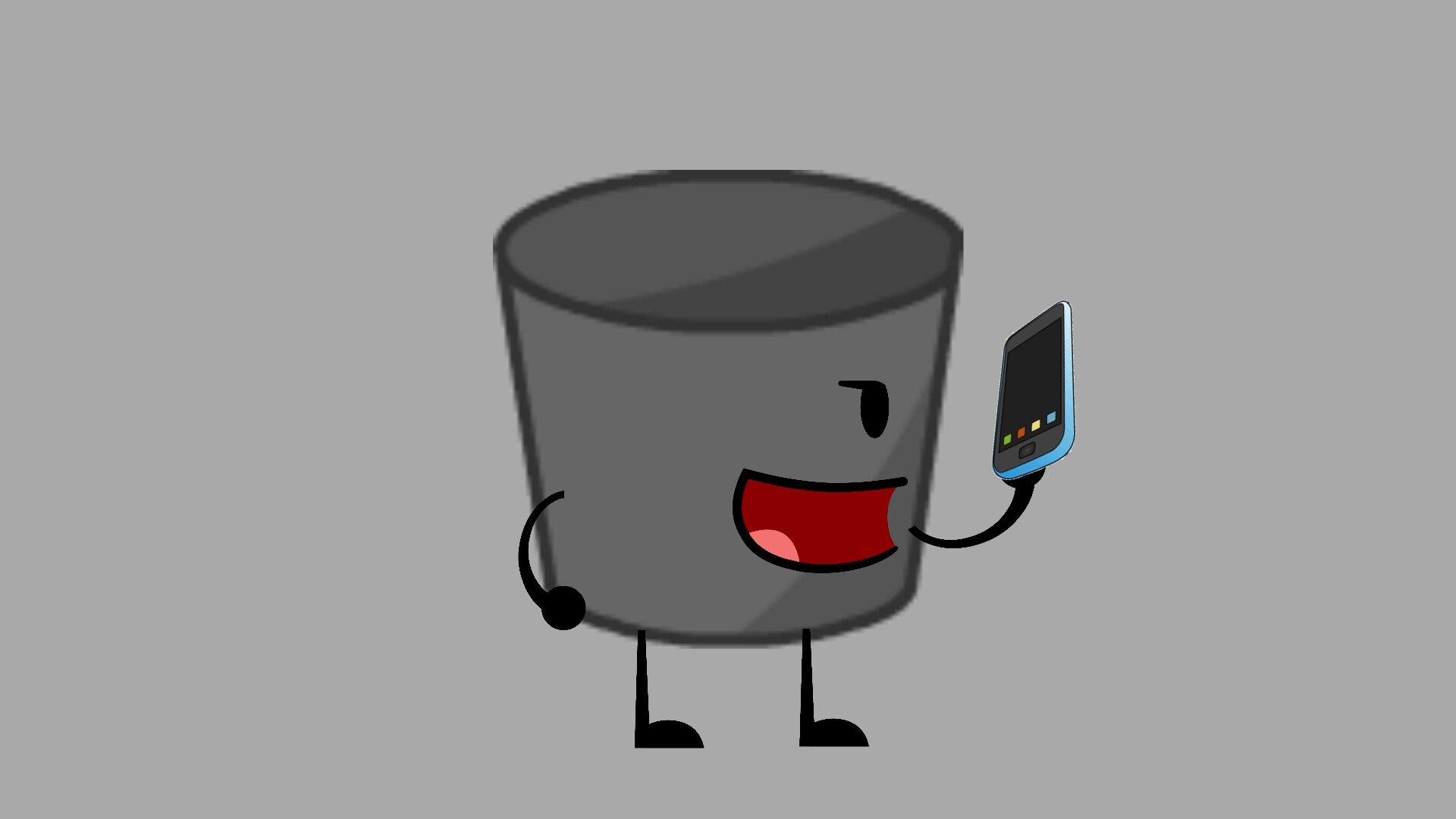 Bucket (GFSM)
