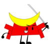 Samurai Helmet (Pose)