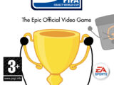 2009 FIFA Object World Cup: The Epic Official Video Game