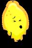 SL Lemon Pose