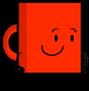 Cup (OU)