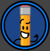 Pencil's LEGO Icon