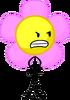 Angryflower