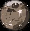 Ganymede body