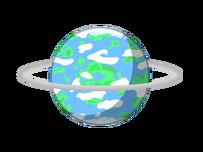 poles will island planet