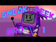 BRO 1 Sneak Peek