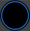 Black Hole's LEGO Icon