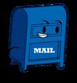 Mailbox (New Pose 2)