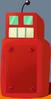 Roboty Plush