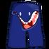 Trousers BFSU
