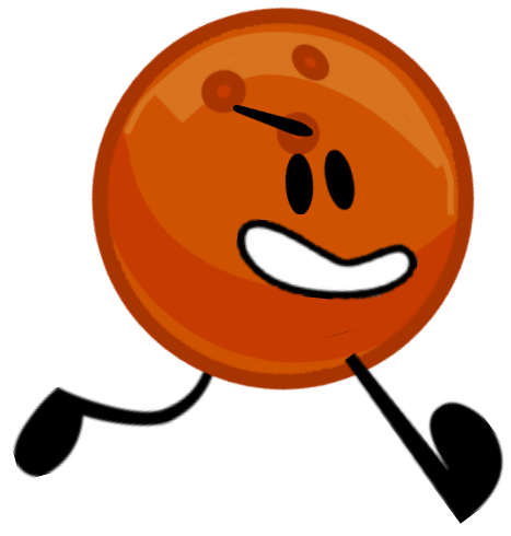Bowling Ball (AzUrArInG)