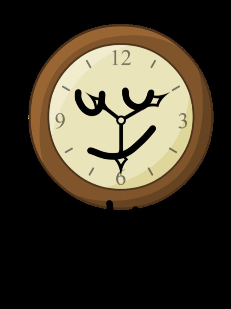 Clock (4DO)