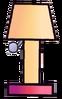 Floor Lamp BFSU redesign body