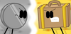 Nickel vs Suitcase