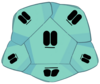 The Foldy Dodecahedron