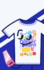 BFDI Shirt