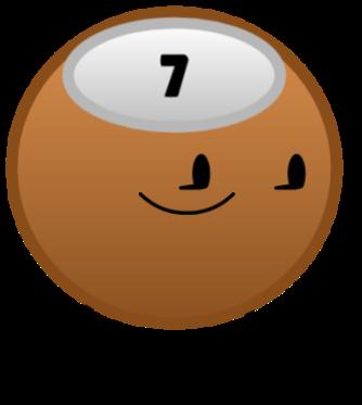 7-Ball