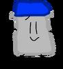 Jar Pose