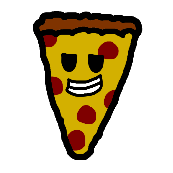 Pizza (Object Elimination)