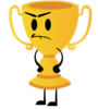 Trophy(bestfan)