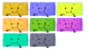 Spongy Alternates