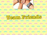 Team Friends