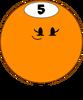 Five Ball (Pose)