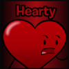 Hearty Icon