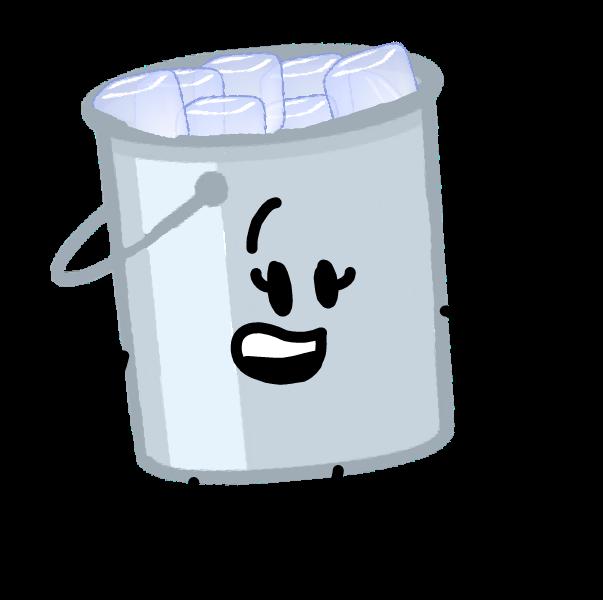 Ice Bucket (BFTW)