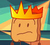 King Woody's BFB 23 Save Icon